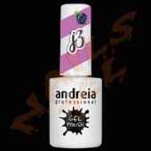 Verniz Gel Andreia Cor J3 10,50 ML