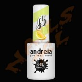 Verniz Gel Andreia Cor J5 10,50 ML