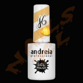 Verniz Gel Andreia Cor J6 10,50 ML